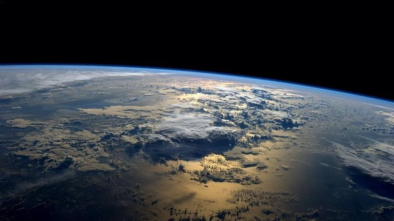 An Astronaut's View From Space 09.14