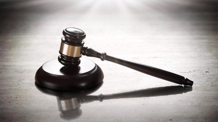 Judge's gavel. Handout photo. Sun Sentinel.