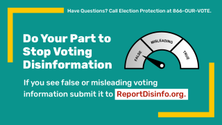 Votingdisinformation-doyourpart-fb-twtr. 10.28.20.